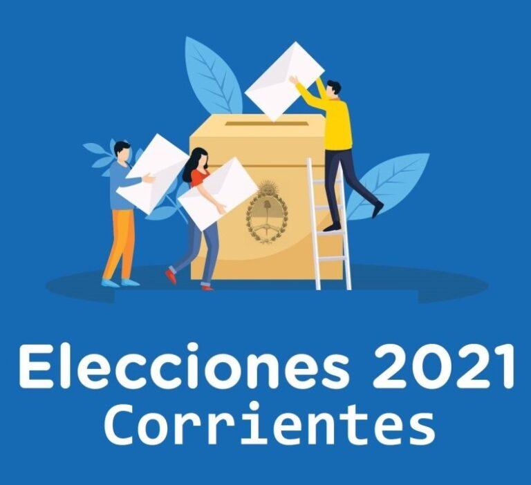 Mocoretá: Proyecto Corrientes presentó lista propia