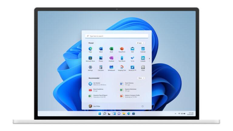 Windows 11, llegará esta primavera de forma gratuita para usuarios de Windows 10