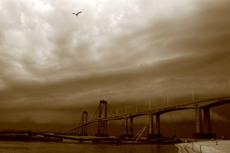 Pronóstico: ¿Se viene la tormenta de Santa Rosa en Corrientes?