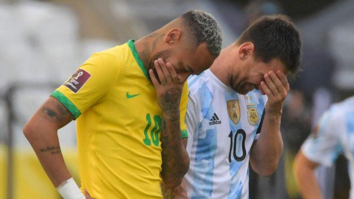 Cómo se definirá, qué pasará con el clásico Brasil-Argentina y las disputas que asoman detrás del fallo