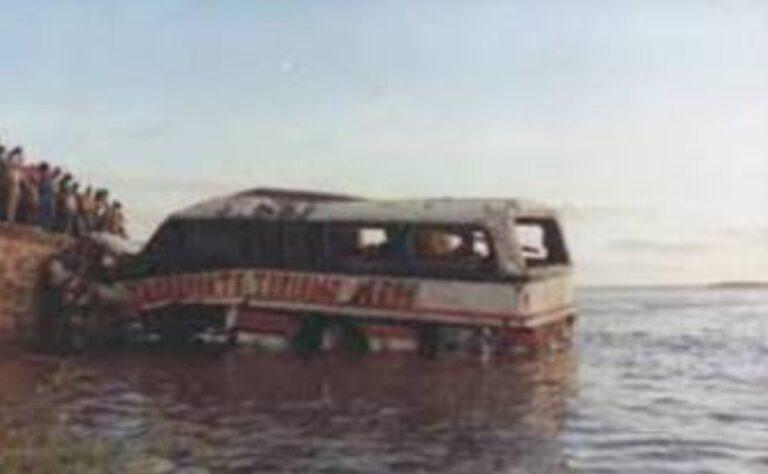 BELLA VISTA: Se cumplen 32 años de la tragedia chamamecera que enlutó Corrientes.