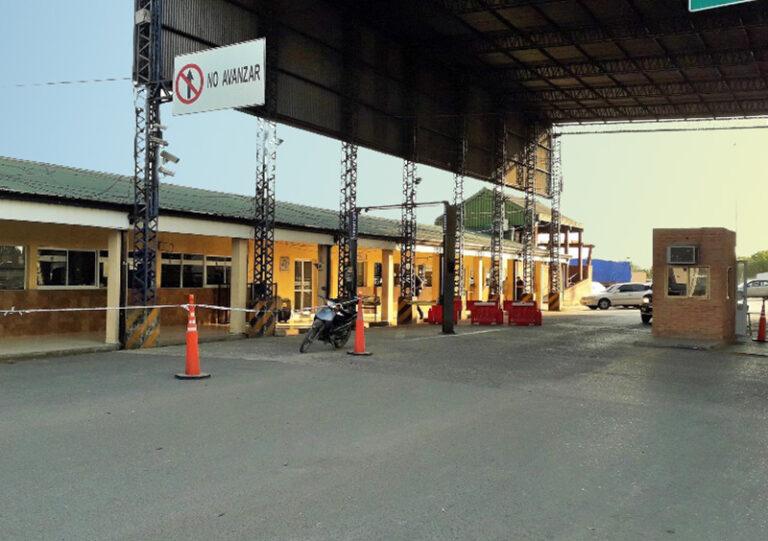 Mocoretá: La policía trabaja con Migraciones por el ingreso irregular de extranjeros