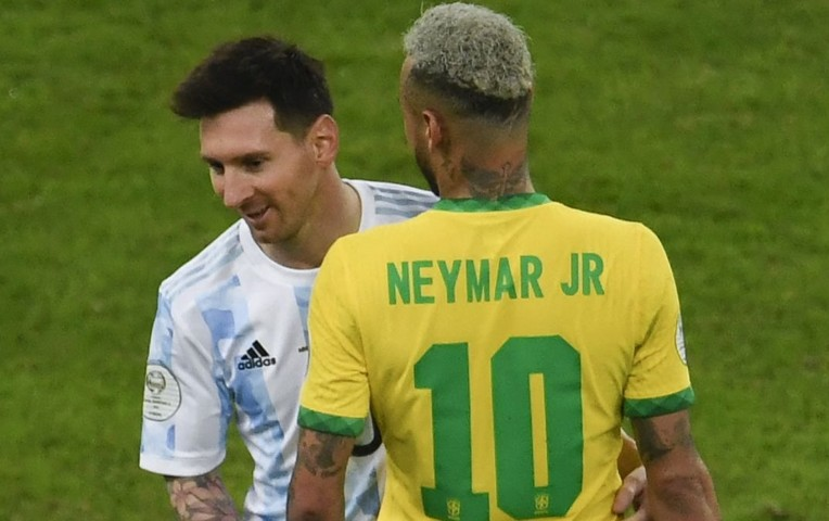 ELIMINATORIAS SUDAMERICANAS: La Selección Argentina vuelve a Brasil como Campeón de América.