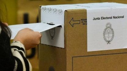 Mocoretá: Resultados provisorios con el 50 % de las mesas escrutadas